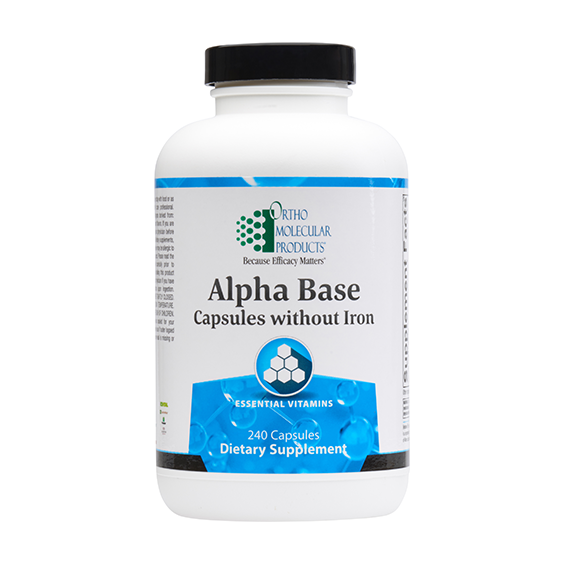 Nutrient Deficiencies and How Alpha Base Can Help 1