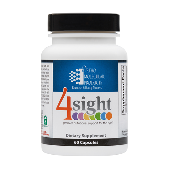 Support Eye Health with 4Sight 1