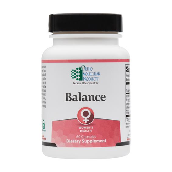 Hormone Health with Balance 1