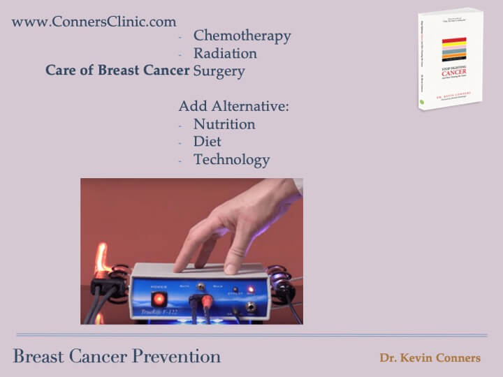 Breast Cancer Prevention 16