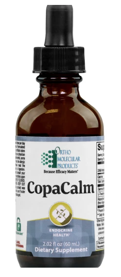 Manage Stress with CopaCalm 1