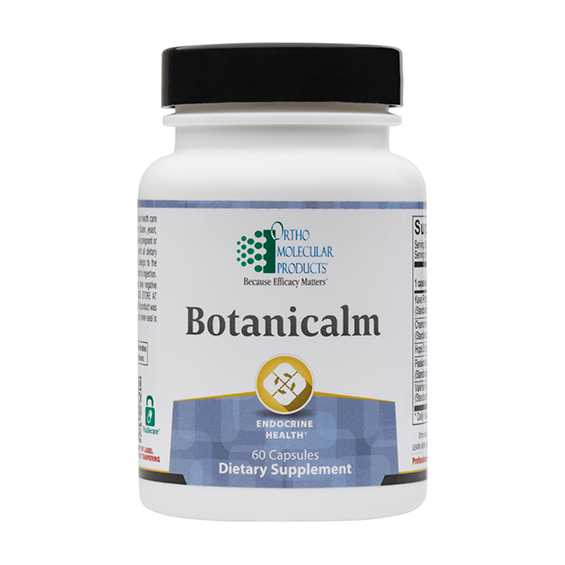 Combat Stress & Overstimulation with Botanicalm 1