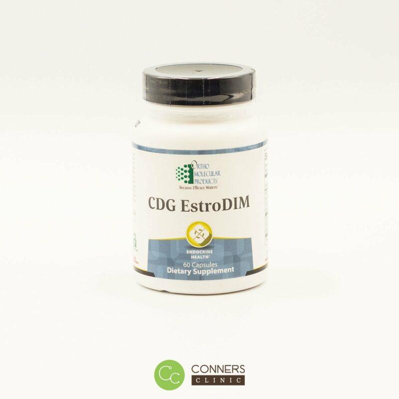 Endocrine Health with CDG EstroDIM 1