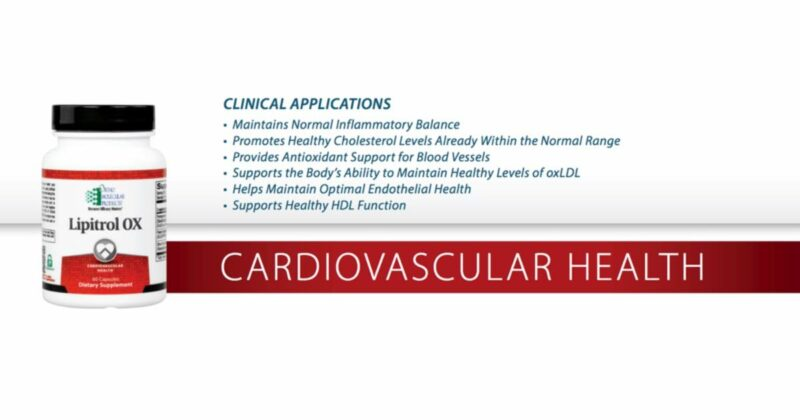 maintaining-healthy-cholesterol-with-lipitrol-orthomolecular-supplement-conners-clinic
