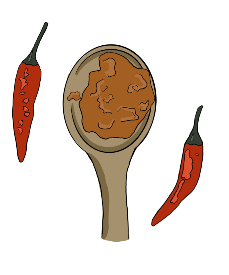 Treating Cancer with Cayenne Pepper & Capsaicin 1