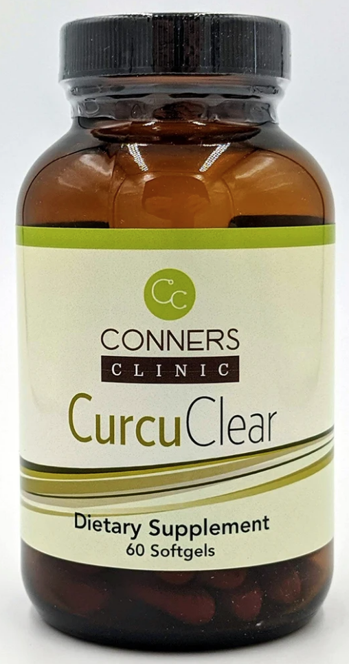 Curcu-Clear-Conners-Clinic-Supplement