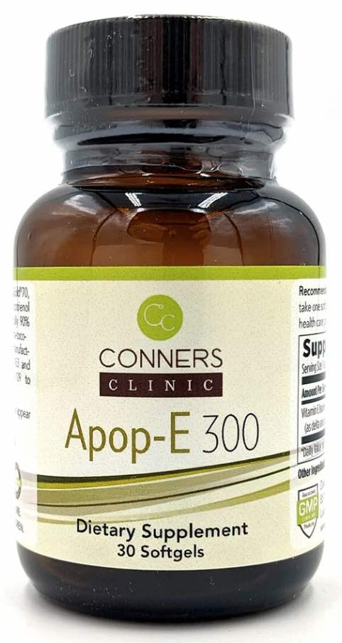 apop-e-300-dietary-supplement-conners-clinic-store
