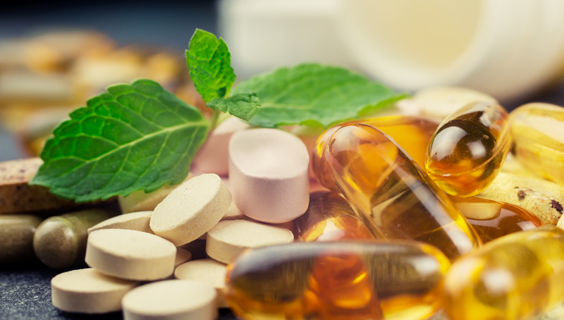 Sourcing Quality Supplements 1