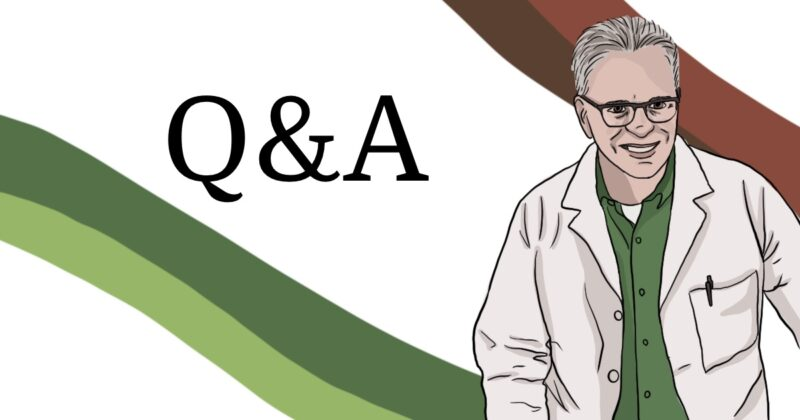 MMS, DMSO, Nebulizers, Essiac and More - Zoom Call Q&A 1