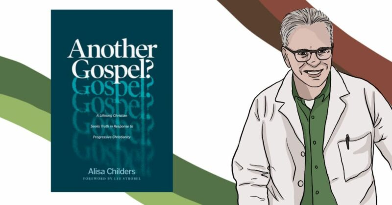 Book-review-another-gospel-conners-clinic-blog-post-spiritual-god