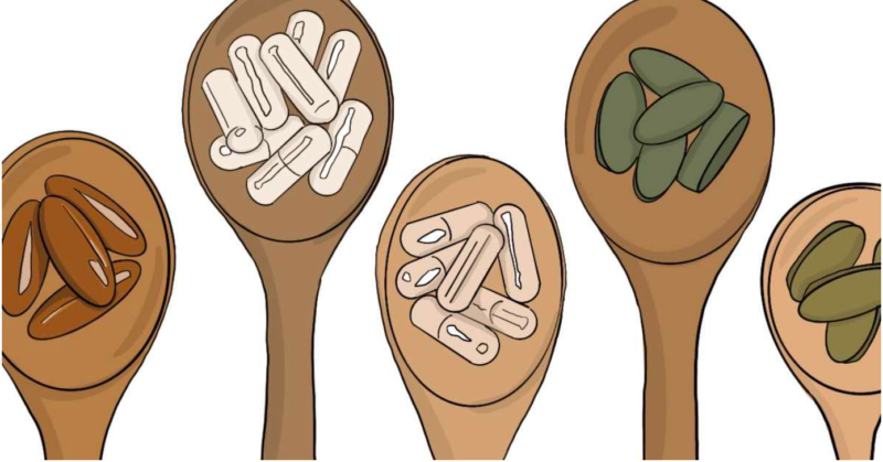 7 Powerful Urinary Tract Infection {UTI} Remedies You Have In Your Pantry 1