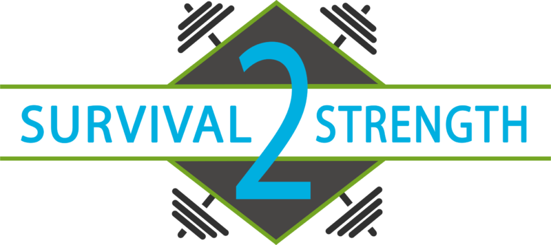 Survival 2 Strength non-profit