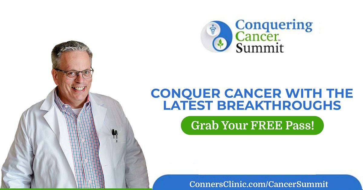 Conquering Cancer Summit